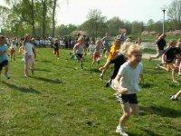 Frühjahrscrosslauf 2007 Rostock - Bild 005