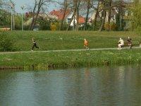 Frühjahrscrosslauf 2007 Rostock - Bild 006
