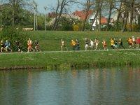 Frühjahrscrosslauf 2007 Rostock - Bild 007