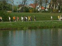 Frühjahrscrosslauf 2007 Rostock - Bild 009