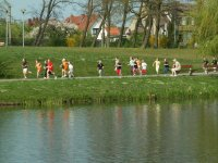 Frühjahrscrosslauf 2007 Rostock - Bild 010