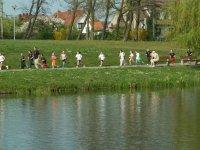 Frühjahrscrosslauf 2007 Rostock - Bild 011