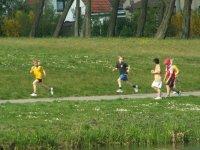 Frühjahrscrosslauf 2007 Rostock - Bild 018