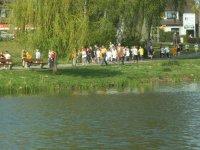 Frühjahrscrosslauf 2007 Rostock - Bild 022