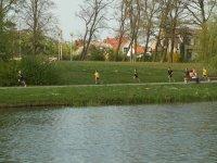 Frühjahrscrosslauf 2007 Rostock - Bild 042