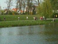 Frühjahrscrosslauf 2007 Rostock - Bild 070