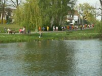 Frühjahrscrosslauf 2007 Rostock - Bild 071