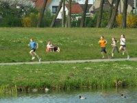 Frühjahrscrosslauf 2007 Rostock - Bild 089