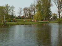 Frühjahrscrosslauf 2007 Rostock - Bild 091