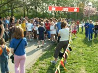 Frühjahrscrosslauf 2007 Rostock - Bild 129