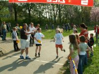 Frühjahrscrosslauf 2007 Rostock - Bild 130