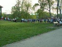 Frühjahrscrosslauf 2007 Rostock - Bild 138