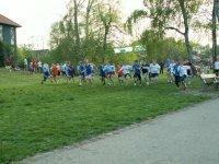 Frühjahrscrosslauf 2007 Rostock - Bild 140