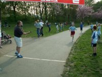 Frühjahrscrosslauf 2007 Rostock - Bild 146