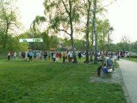 Frühjahrscrosslauf 2007 Rostock - Bild 160