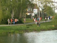 Frühjahrscrosslauf 2007 Rostock - Bild 181