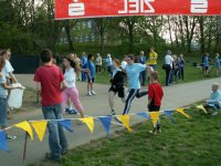 Frühjahrscrosslauf 2007 Rostock - Bild 190