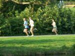 23. Herbst-Cross-Lauf um den  Schwanenteich Rostock - Bild 002
