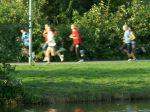 23. Herbst-Cross-Lauf um den  Schwanenteich Rostock - Bild 003
