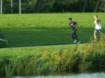 23. Herbst-Cross-Lauf um den  Schwanenteich Rostock - Bild 0020