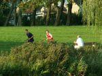 23. Herbst-Cross-Lauf um den  Schwanenteich Rostock - Bild 0021