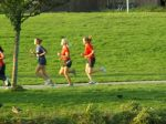 23. Herbst-Cross-Lauf um den  Schwanenteich Rostock - Bild 0056