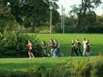 23. Herbst-Cross-Lauf um den  Schwanenteich Rostock - Bild 0062