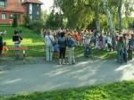 23. Herbst-Cross-Lauf um den  Schwanenteich Rostock - Bild 00205