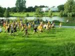 23. Herbst-Cross-Lauf um den  Schwanenteich Rostock - Bild 00267