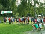 23. Herbst-Cross-Lauf um den  Schwanenteich Rostock - Bild 00520