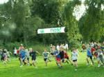 23. Herbst-Cross-Lauf um den  Schwanenteich Rostock - Bild 00523