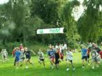 23. Herbst-Cross-Lauf um den  Schwanenteich Rostock - Bild 00524