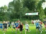 23. Herbst-Cross-Lauf um den  Schwanenteich Rostock - Bild 00530