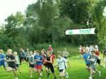 23. Herbst-Cross-Lauf um den  Schwanenteich Rostock - Bild 00531