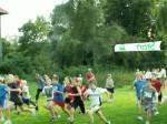23. Herbst-Cross-Lauf um den  Schwanenteich Rostock - Bild 00532