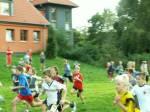 23. Herbst-Cross-Lauf um den  Schwanenteich Rostock - Bild 00538