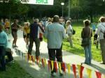 23. Herbst-Cross-Lauf um den  Schwanenteich Rostock - Bild 00547