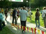 23. Herbst-Cross-Lauf um den  Schwanenteich Rostock - Bild 00549
