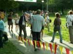 23. Herbst-Cross-Lauf um den  Schwanenteich Rostock - Bild 00552