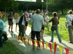 23. Herbst-Cross-Lauf um den  Schwanenteich Rostock - Bild 00554