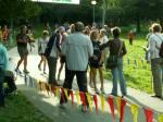 23. Herbst-Cross-Lauf um den  Schwanenteich Rostock - Bild 00558