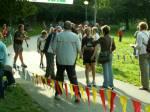 23. Herbst-Cross-Lauf um den  Schwanenteich Rostock - Bild 00560
