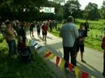 23. Herbst-Cross-Lauf um den  Schwanenteich Rostock - Bild 00603