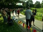 23. Herbst-Cross-Lauf um den  Schwanenteich Rostock - Bild 00604