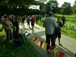 23. Herbst-Cross-Lauf um den  Schwanenteich Rostock - Bild 00605