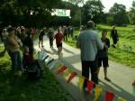 23. Herbst-Cross-Lauf um den  Schwanenteich Rostock - Bild 00607