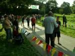23. Herbst-Cross-Lauf um den  Schwanenteich Rostock - Bild 00609