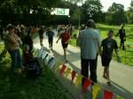 23. Herbst-Cross-Lauf um den  Schwanenteich Rostock - Bild 00616