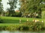 23. Herbst-Cross-Lauf um den  Schwanenteich Rostock - Bild 00655