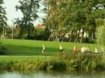 23. Herbst-Cross-Lauf um den  Schwanenteich Rostock - Bild 00656